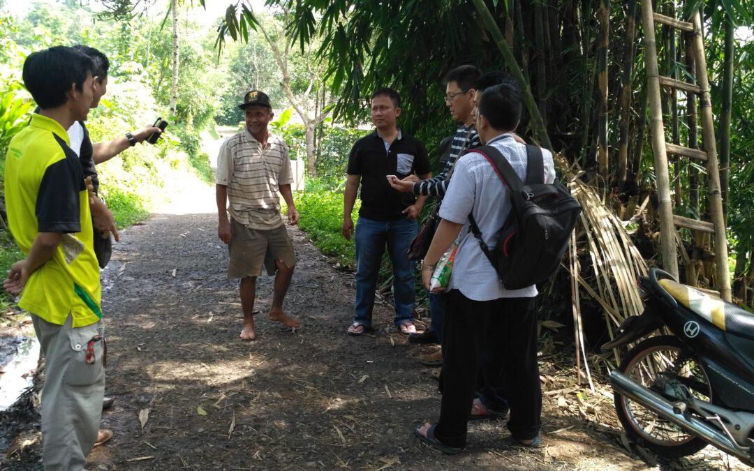 Cidahu; Fokus Pemberdayaan Petani Untuk Kedaulatan Pangan