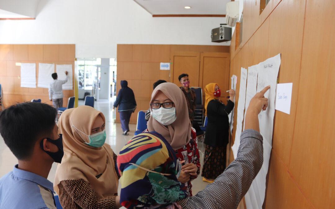 Sabadesa Fasilitasi FGD antara PEMDA dan SIMPONI tentang Penanganan AKI-AKB di Masa Pandemi