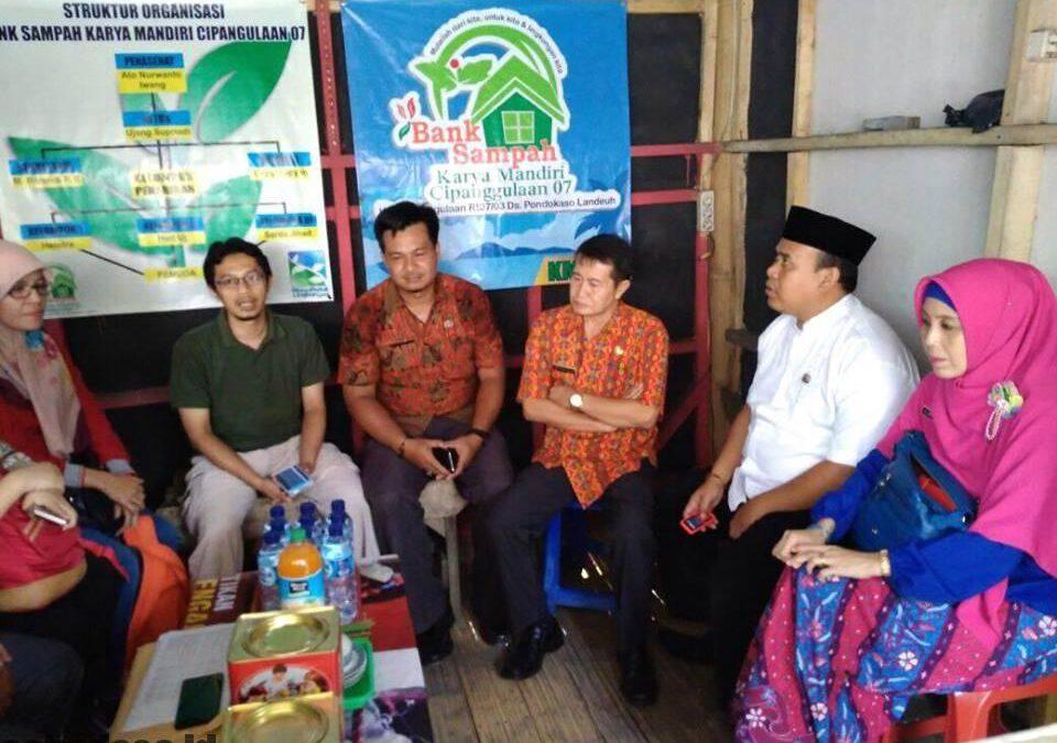 Desa Pondokkasolandeh; KMC07 Ikuti Lomba PROKLIM KLH Tingkat Nasional