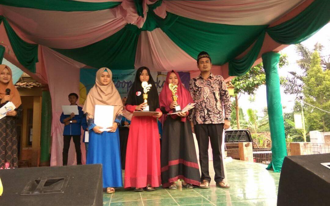 Sinergitas Pemerintah Desa Dengan Pemuda Dan Mahasiswa Dalam Membangun Kepedulian Terhadap Masyarakat