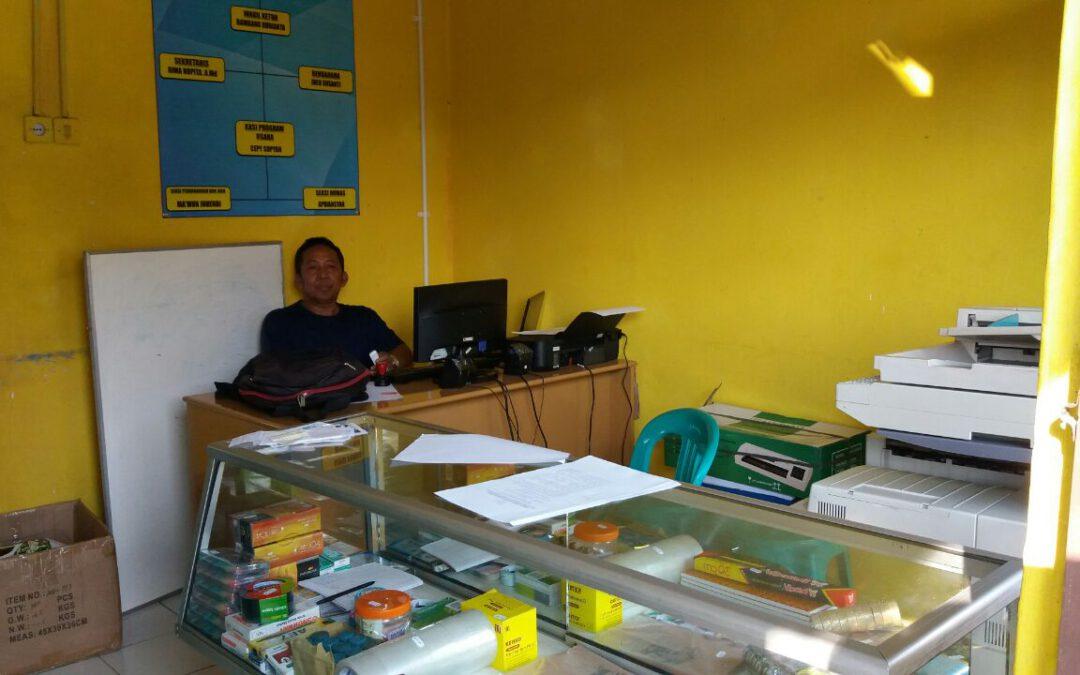 Desa Pondokasolandeh ; Pilih Usaha Berbasis Potensi dan Aset Desa