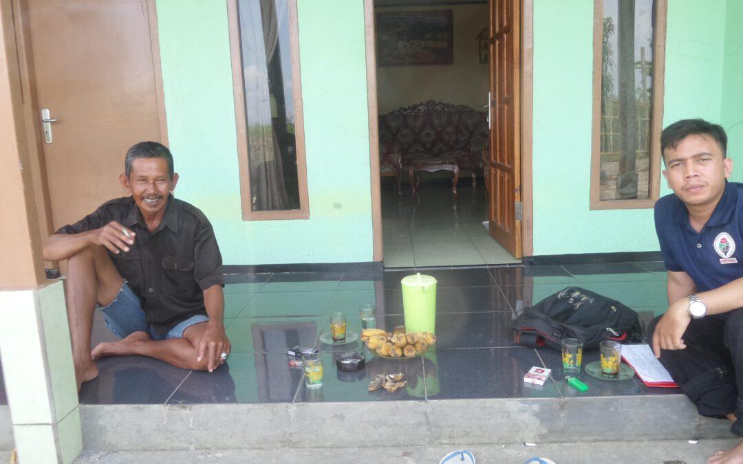 Desa Babakanpari : Dana Desa Untuk Perbaikan Sarana Air Bersih Warga