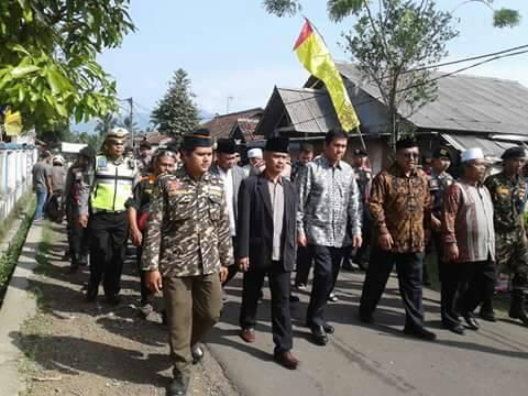 Milad ZIS ke 4 Desa Nanggerang