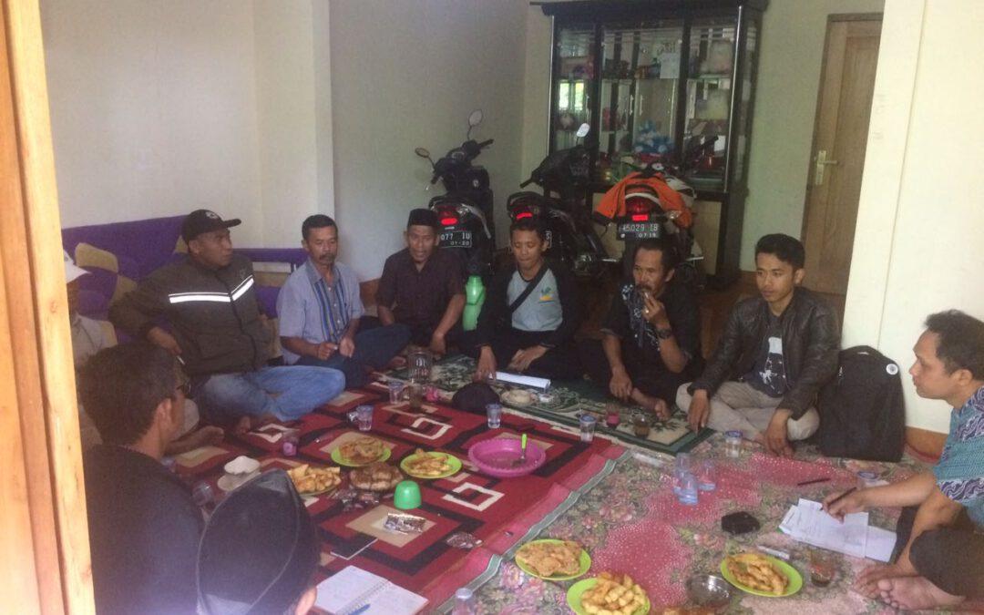 Desa Jayabakti : Kegiatan Musdus Babakan Jampang