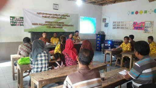 "Desa Palasari Hilir : ""Musyawarah Dusun Untuk Proses Pembangunan Yang Lebih baik"""