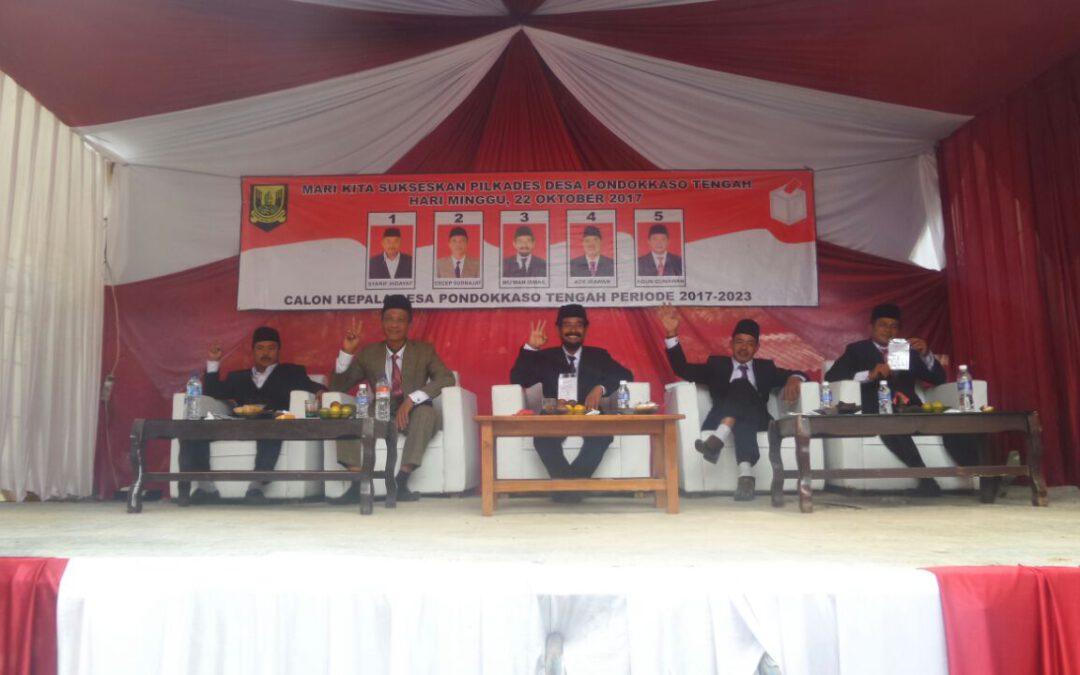 Pesta Demokrasi Masyarakat Desa