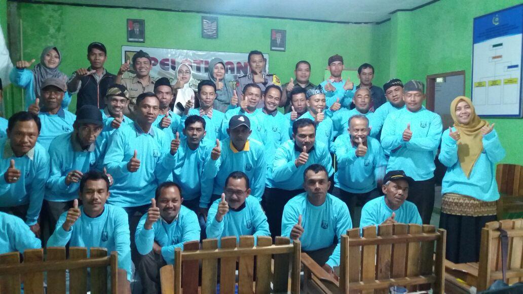Desa Sukamaju : Pelatihan Pengelolaan Administrasi RT RW Desa Sukamaju, Kec. Kadudampit.
